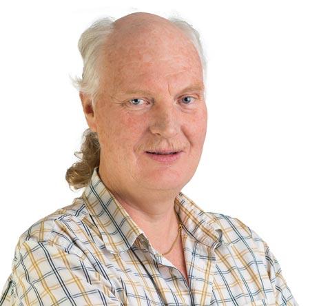 Knut-Einar